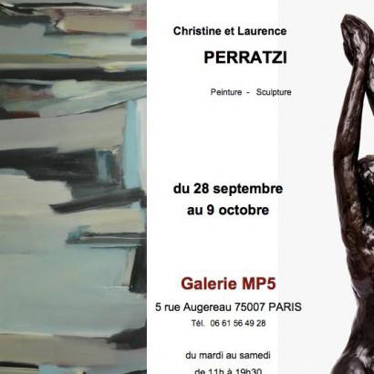 MP5 Gallery - Paris