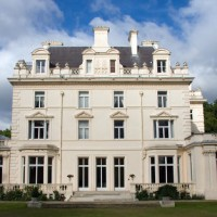 La Residence of the French Ambassador in London