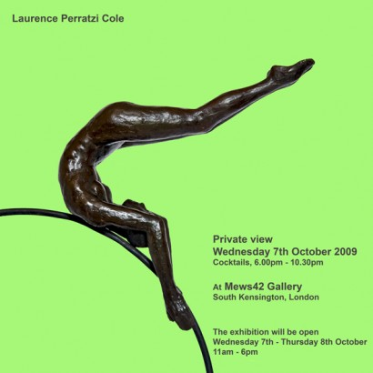 The Mews 42 Gallery - solo Exhibition